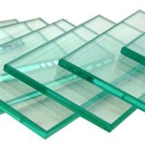 vidro Tempered transparente liso/curvado de 3-19mm (AS/NZS2208: 1996)