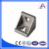 Het Aluminium van de hoge Precisie/Aluminium CNC die Delen machinaal bewerken