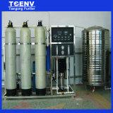 Sistema di trattamento di acqua di osmosi d'inversione del RO di grande capienza 40m3 Cj1125