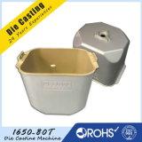 O OEM personalizou de alumínio morre tipos da carcaça do potenciômetro interno do fogão do aparelho electrodoméstico