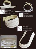 Moldeado flexible de la PU para el diseño de las estructuras del arco