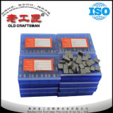 Mais de 100 tipos K10 K20 M10 M40 Tungsten Carbide Brazed Tools