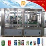 Het aluminium kan Inblikkende het Vullen van het Huisdier Machine voor Bier, Sap en Soda enz.