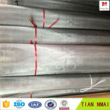 Fabricante profesional 316L Acero inoxidable malla de alambre