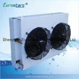 Конденсатор охлаженный воздухом для конденсируя блока