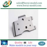 Части CNC точности подвергая механической обработке анодированные обслуживанием подвергая механической обработке алюминиевые