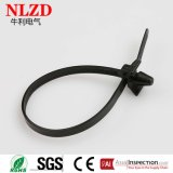De sterkteDuw met grote trekspanning zet gevleugelde kabelband voor het binding&fixing van autokabels op