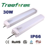 Illuminazione della Tri-Prova dell'indicatore luminoso LED del tubo di IP66 T8 30W 2FT 600mm LED