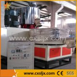 Mezcladora de alta velocidad del PVC con la calefacción eléctrica
