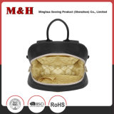 方法によってマルチ懐に入れられる女性旅行革バックパック袋