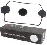 ベクトル光学トーラス3-18X50のダイヤモンドのゆとりの長い目の救助の戦術的なハンチングを起すMiliatryの狙撃兵のスコープ、最初焦点面Mpx1のレチクルを持つRiflescopeの狙撃兵
