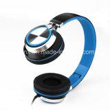 헤드폰을 접히는 Smartphones MP3/4 휴대용 컴퓨터를 위한 고품질 헤드폰 입체 음향 헤드폰 강한 낮은 베이스 헤드폰 Earbuds