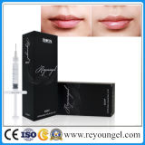 Впрыска заполнителей самого лучшего продавеца дермальная для Augmentation 2ml губы