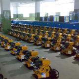 Fornecedor do compressor da placa com o motor de gasolina chinês