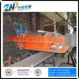 Собственн-Discharging сухой магнитный сепаратор для фабрики Rcdd-22 минирование