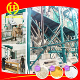 잠비아 조반 롤러 식사 옥수수 선반 기계