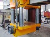 Máquina do cortador do bloco da pedra do CNC com multi lâminas
