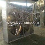 Ventilateur d'extraction balancé de marteau de baisse de ferme de porc de Chambre de poulet