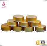 중국에서 모자 도매를 스레드하는 황금 /Sliver 알루미늄 Derectly