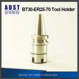 Bon support d'outil de mandrin de bague des prix Bt30-Er25-70 pour le tour
