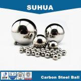 11.113mm G100 Kohlenstoffstahl-Kugel für Verkauf