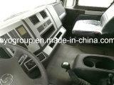 Carro del camión del cargo de la estaca de M3000 8X4 para la promoción de ventas