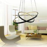 LED-modernes hängendes acrylsauerlicht (AQ-66036-2) vereinfachen