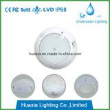 indicatore luminoso subacqueo della piscina riempito resina di illuminazione PAR56 di 42W LED
