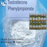 Steroid Finaplix 99% Vloeibare Acetaat 100mg/Ml van Trenbolon van het Poeder van de Aas Tren