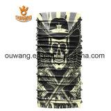 Bandana magique multifonctionnel sans joint de masque protecteur d'écharpe