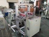 Mehrschichtige lamellierende Maschine für Freigabe-Zwischenlage-Papier