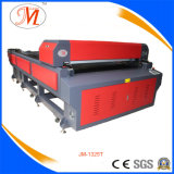 Maschine Gross-Größe Doppelt-Kopf Laser-Cutting&Engraving mit Amerika-Motor (JM-1325T)