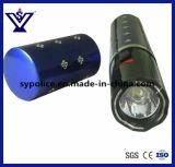 Dame-Selbstverteidigung-Einheit-Taschenlampen-Minilippenstift betäuben Gewehr (SYSG-155)