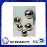 Esfera oca/esfera de aço inoxidável/esfera de rolamento