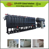 Styrofoam Big Block Molding Machine Tamaño ajustable