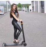 Scooter électrique de 15ah 18ah 23ah de batterie de fibre à grande vitesse de carbone