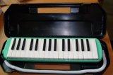 32 ключевое Melodica с коробкой упаковки ABS