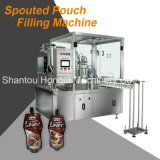 Willow Pouch Filling Capping Machine
