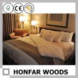 ヒルトンホテルの家具のための簡単な中心のNightstand