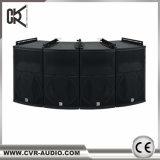 Cvr PRO Audio Company S-12 12 Zoll-Lautsprecher-Kasten