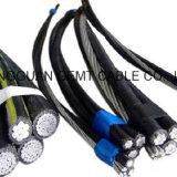 Kabel van het Aluminium ABC van de Prijs 240mm2 van de Kabel van de Fabrikant van China de Beste