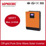 Hybride pur d'onde sinusoïdale outre d'inverseur d'énergie solaire de réseau pour le réfrigérateur