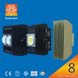 Lámpara del proyector de exterior LED de alta potencia de Patant RoHS TUV