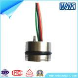 316L 막 2.7~5.5V 전력 공급, I2c/Spi 산출을%s 가진 Piezoresistive 압력 센서