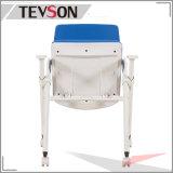 学校またはオフィスのためのFoldableオフィスの会合の椅子