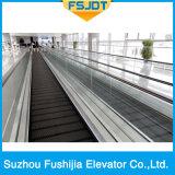 O melhor transporte do passageiro do pavimento da caminhada movente da qualidade do fabricante de Fushijia