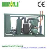 산업 나사 유형 물에 의하여 냉각되는 물 냉각장치