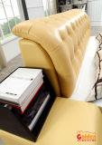 Lustige Antike-Luxuxschlafzimmer-Möbel gesetztes G1125 der Form-2016