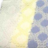 De geverfte Stof van de Polyester van de Stof Chemische voor Stof Garmen van het Kostuum van de Laag van de Vrouw de Eenvormige
