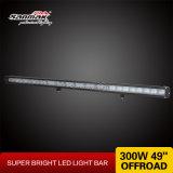300watt scelgono la barra chiara fuori strada di Fisheye LED di riga